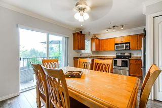 Photo 14: 40 19141 124 Avenue in Pitt Meadows: Mid Meadows Townhouse for sale : MLS®# R2500171