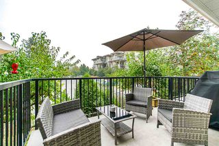Photo 17: 40 19141 124 Avenue in Pitt Meadows: Mid Meadows Townhouse for sale : MLS®# R2500171