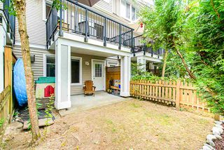 Photo 35: 40 19141 124 Avenue in Pitt Meadows: Mid Meadows Townhouse for sale : MLS®# R2500171