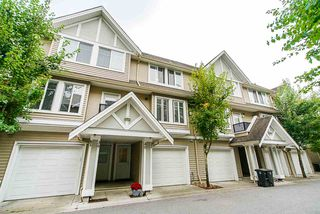 Photo 1: 40 19141 124 Avenue in Pitt Meadows: Mid Meadows Townhouse for sale : MLS®# R2500171