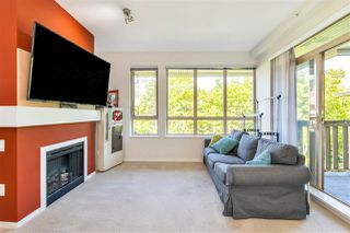 "Photo 9: 427 801 KLAHANIE Drive in Port Moody: Port Moody Centre Condo for sale in ""Wynford"" : MLS®# R2502588"