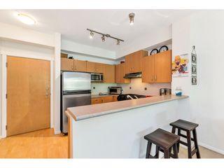 "Photo 5: 427 801 KLAHANIE Drive in Port Moody: Port Moody Centre Condo for sale in ""Wynford"" : MLS®# R2502588"
