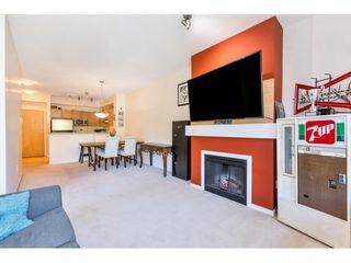 "Photo 8: 427 801 KLAHANIE Drive in Port Moody: Port Moody Centre Condo for sale in ""Wynford"" : MLS®# R2502588"