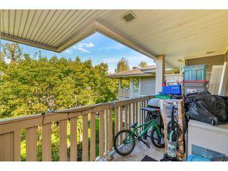 "Photo 14: 427 801 KLAHANIE Drive in Port Moody: Port Moody Centre Condo for sale in ""Wynford"" : MLS®# R2502588"