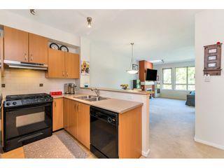 "Photo 6: 427 801 KLAHANIE Drive in Port Moody: Port Moody Centre Condo for sale in ""Wynford"" : MLS®# R2502588"