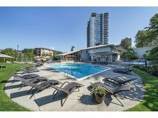 "Photo 27: 427 801 KLAHANIE Drive in Port Moody: Port Moody Centre Condo for sale in ""Wynford"" : MLS®# R2502588"