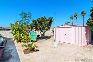 Photo 20: SAN DIEGO House for sale : 4 bedrooms : 3526 Palm Avenue