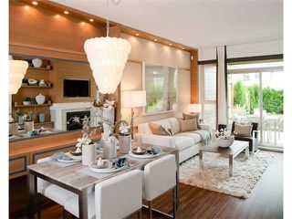 Photo 3: 320 3178 Dayanee Springs Bvld in TAMARACK: Home for sale : MLS®# V938182