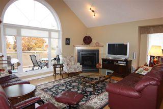 Photo 3: 9916 100 Avenue: Fort Saskatchewan House Half Duplex for sale : MLS®# E4216481
