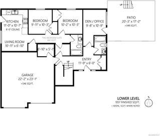 Photo 39: 3599 Cedar Hill Rd in : SE Cedar Hill House for sale (Saanich East)  : MLS®# 857617
