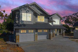 Photo 3: 3599 Cedar Hill Rd in : SE Cedar Hill House for sale (Saanich East)  : MLS®# 857617