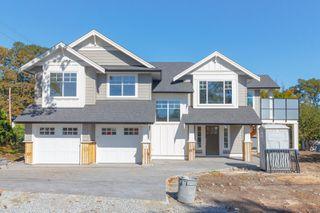 Main Photo: 3599 Cedar Hill Rd in : SE Cedar Hill House for sale (Saanich East)  : MLS®# 857617