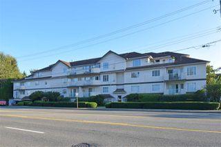 "Photo 1: 103 20064 56 Avenue in Langley: Langley City Condo for sale in ""Baldi Creek Cove"" : MLS®# R2507572"