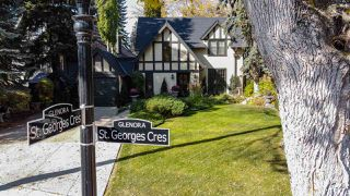 Photo 1: 40 ST GEORGE'S Crescent in Edmonton: Zone 11 House for sale : MLS®# E4217939