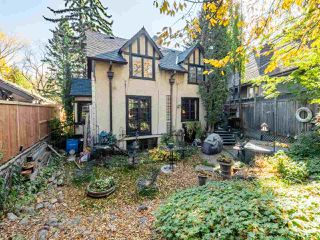 Photo 42: 40 ST GEORGE'S Crescent in Edmonton: Zone 11 House for sale : MLS®# E4217939