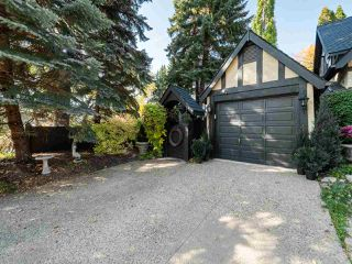 Photo 49: 40 ST GEORGE'S Crescent in Edmonton: Zone 11 House for sale : MLS®# E4217939