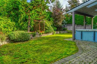 "Photo 25: 13139 19 Avenue in Surrey: Crescent Bch Ocean Pk. House for sale in ""Hampstead Heath"" (South Surrey White Rock)  : MLS®# R2508715"