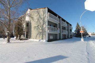 Photo 1: 105 4804 34 Avenue in Edmonton: Zone 29 Condo for sale : MLS®# E4220838