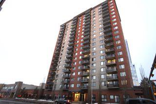 Photo 1: 303 10303 105 Street in Edmonton: Zone 12 Condo for sale : MLS®# E4222547