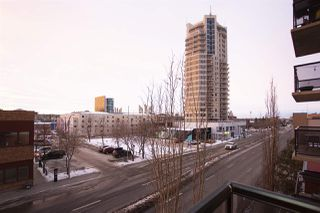 Photo 25: 303 10303 105 Street in Edmonton: Zone 12 Condo for sale : MLS®# E4222547