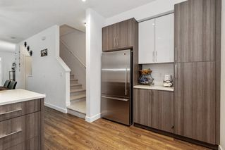 """Photo 10: 40 7039 MACPHERSON Avenue in Burnaby: Metrotown Townhouse for sale in """"VILLO METROTOWN"""" (Burnaby South)  : MLS®# R2522541"""