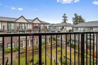 """Photo 16: 40 7039 MACPHERSON Avenue in Burnaby: Metrotown Townhouse for sale in """"VILLO METROTOWN"""" (Burnaby South)  : MLS®# R2522541"""