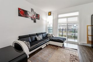 """Photo 2: 40 7039 MACPHERSON Avenue in Burnaby: Metrotown Townhouse for sale in """"VILLO METROTOWN"""" (Burnaby South)  : MLS®# R2522541"""