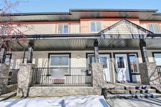 Main Photo: 169 Eversyde Common SW in Calgary: Evergreen Row/Townhouse for sale : MLS®# A1058488