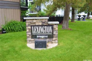 Photo 2: 101 250 Pinehouse Place in Saskatoon: Lawson Heights Residential for sale : MLS®# SK838771