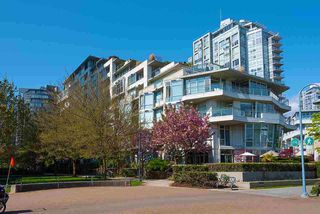 Photo 20: 1007 1288 MARINASIDE CRESCENT in Vancouver: Yaletown Condo for sale (Vancouver West)  : MLS®# R2514095
