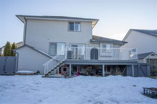 Photo 30: 3418 CHARTWELL Avenue in Prince George: Lafreniere House for sale (PG City South (Zone 74))  : MLS®# R2527843