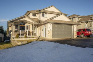 Main Photo: 3418 CHARTWELL Avenue in Prince George: Lafreniere House for sale (PG City South (Zone 74))  : MLS®# R2527843