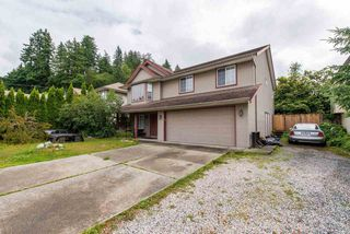 Photo 2: 8250 HERAR Lane in Mission: Mission BC House for sale : MLS®# R2391136