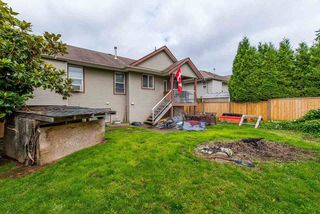 Photo 16: 8250 HERAR Lane in Mission: Mission BC House for sale : MLS®# R2391136