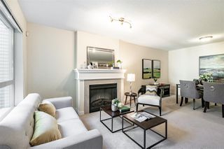 """Main Photo: 3212 5119 GARDEN CITY Road in Richmond: Brighouse Condo for sale in """"LIONS PARK BY POLYGON"""" : MLS®# R2394926"""