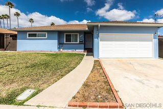 Main Photo: TALMADGE House for sale : 3 bedrooms : 5924 Adams Ave in San Diego