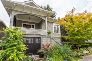 Main Photo: 326 WEBBER Avenue in Vancouver: Main House for sale (Vancouver East)  : MLS®# R2405994