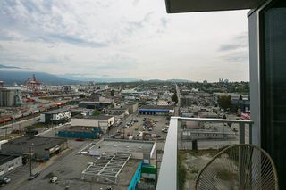 Photo 3: 1203 983 E HASTINGS STREET in Vancouver: Strathcona Condo for sale (Vancouver East)  : MLS®# R2403893