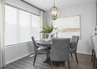Photo 5: 4325 Cooke Lane in Edmonton: Zone 55 House Half Duplex for sale : MLS®# E4174983
