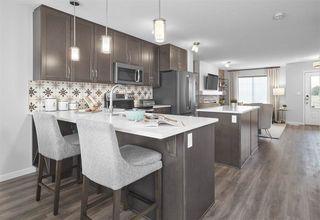 Photo 4: 4325 Cooke Lane in Edmonton: Zone 55 House Half Duplex for sale : MLS®# E4174983