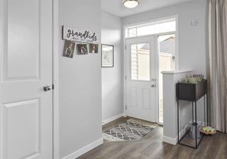 Photo 6: 4325 Cooke Lane in Edmonton: Zone 55 House Half Duplex for sale : MLS®# E4174983