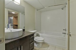 Photo 19: #308 11203 103A AV NW in Edmonton: Zone 12 Condo for sale : MLS®# E4171370