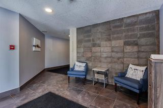 Photo 3: #308 11203 103A AV NW in Edmonton: Zone 12 Condo for sale : MLS®# E4171370