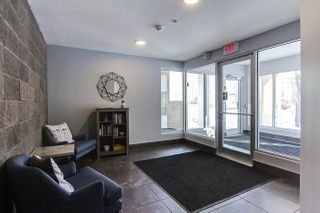 Photo 2: #308 11203 103A AV NW in Edmonton: Zone 12 Condo for sale : MLS®# E4171370