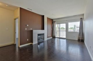 Photo 9: #308 11203 103A AV NW in Edmonton: Zone 12 Condo for sale : MLS®# E4171370