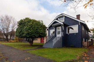 Main Photo: 2506 TRIUMPH Street in Vancouver: Hastings Sunrise House for sale (Vancouver East)  : MLS®# R2420733