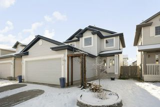 Main Photo: 3515 MCLEAN Crescent in Edmonton: Zone 55 House for sale : MLS®# E4180449