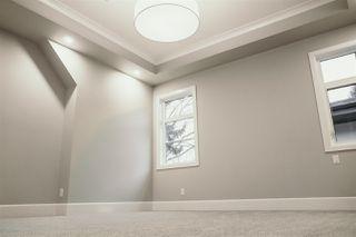 Photo 18: 9719 145 Street in Edmonton: Zone 10 House for sale : MLS®# E4180520