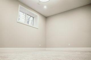 Photo 30: 9719 145 Street in Edmonton: Zone 10 House for sale : MLS®# E4180520