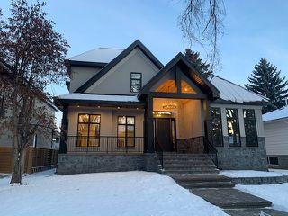 Photo 1: 9719 145 Street in Edmonton: Zone 10 House for sale : MLS®# E4180520